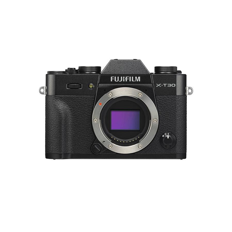 بدنه دوربین Fujifilm X-T30