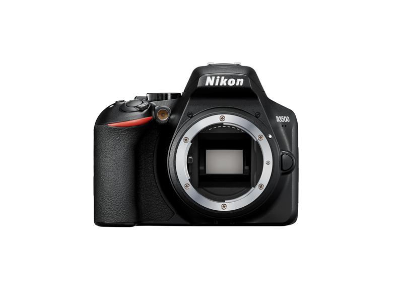 بدنه دوربین نیکون D3500 (بدون لنز)