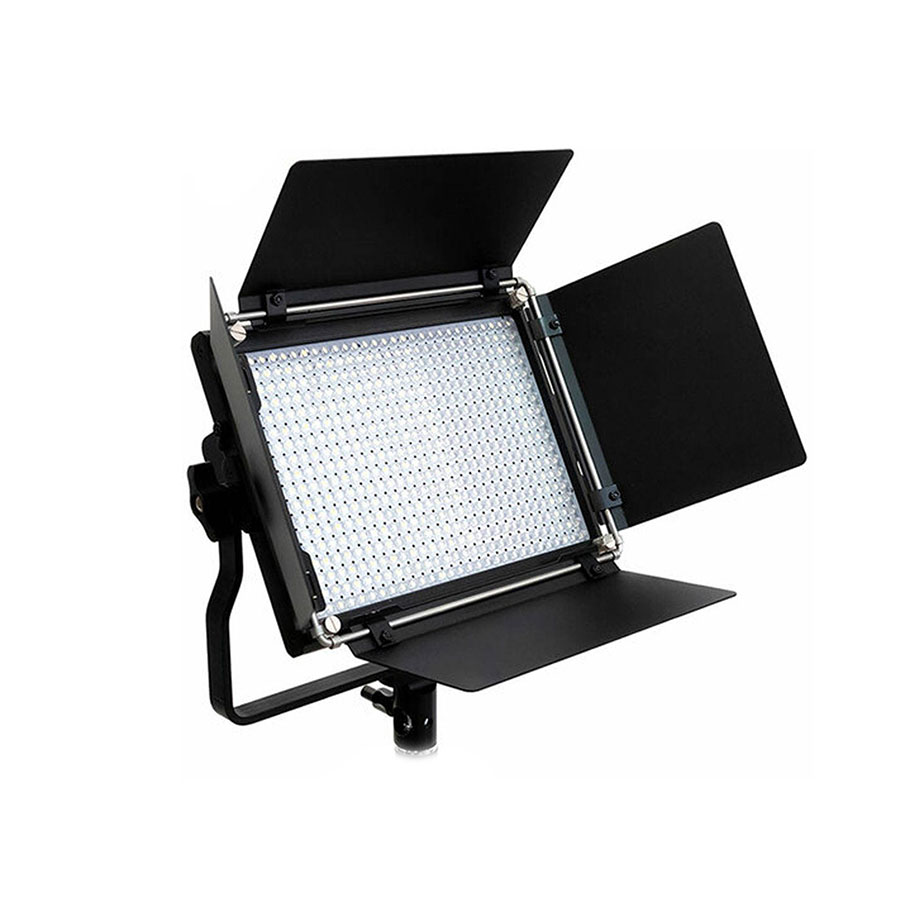 نور ثابت ال ای دی مدل RGB-216