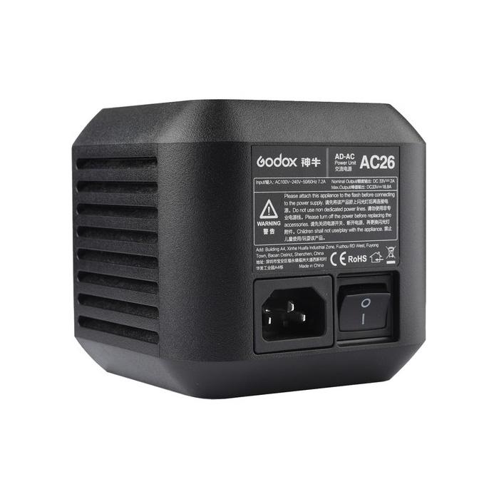 آداپتور گودکس Godox AC26 برای AD600Pro