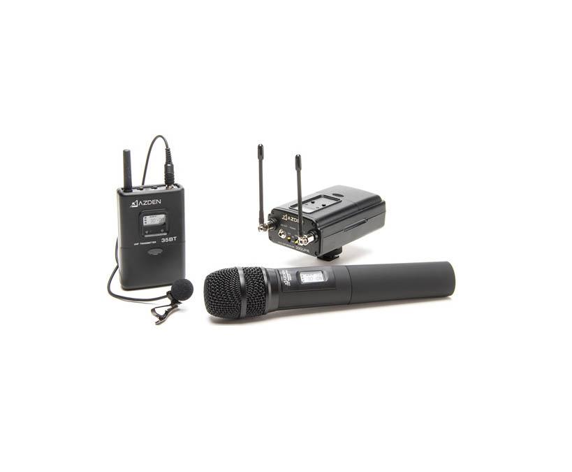 میکروفون بیسیم آزدن مدل 330LH