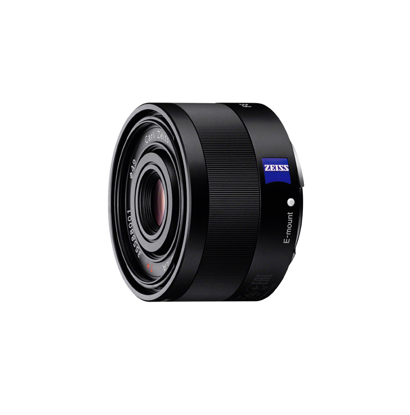 SONY FE 35mm f/2.8 ZA Sonnar T*