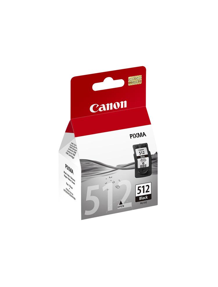 کارتریج جوهر افشان کانن مشکی Canon PG-510Black