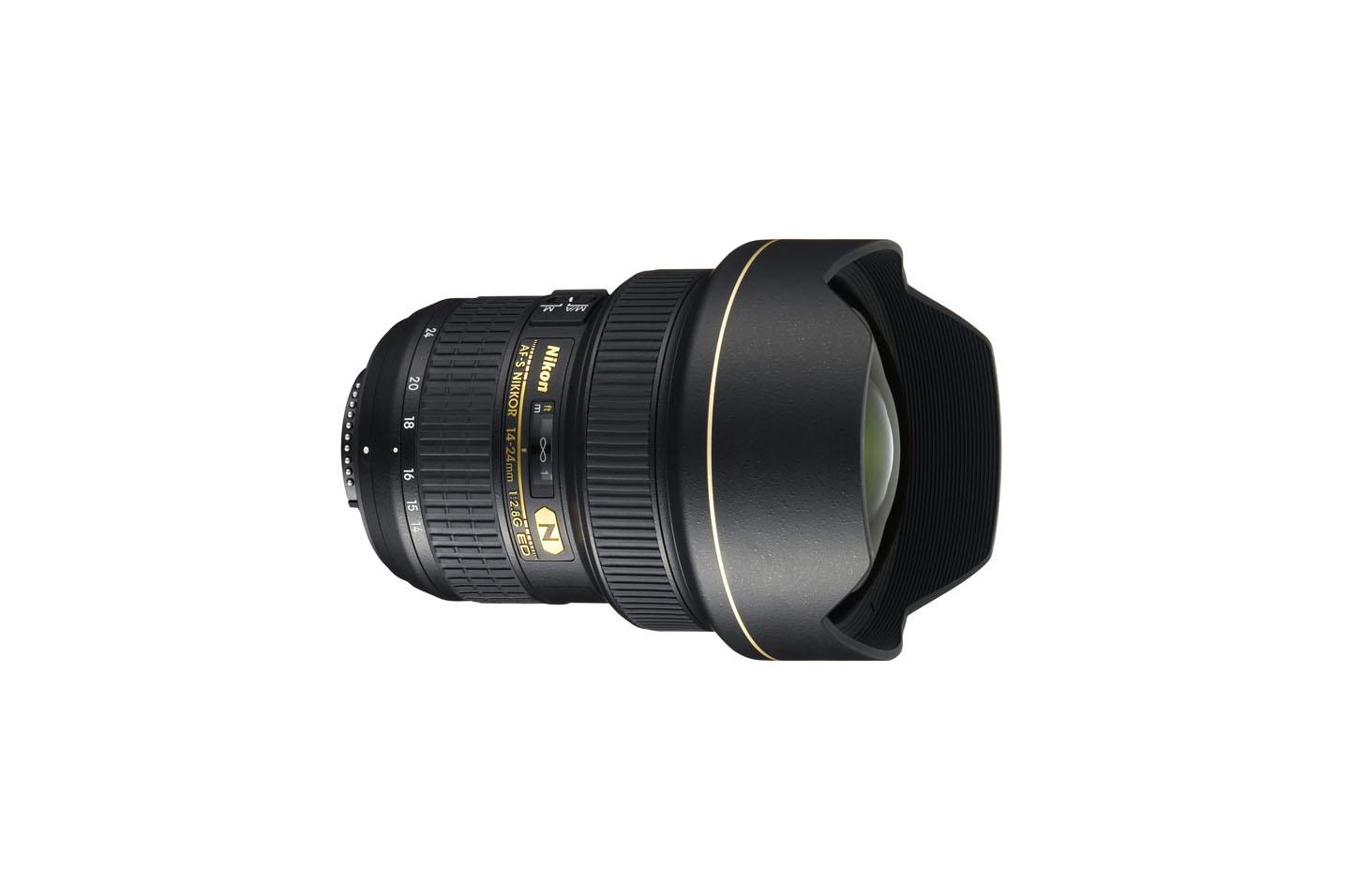 لنز Nikon AF-S 14-24mm f/2.8 G ED