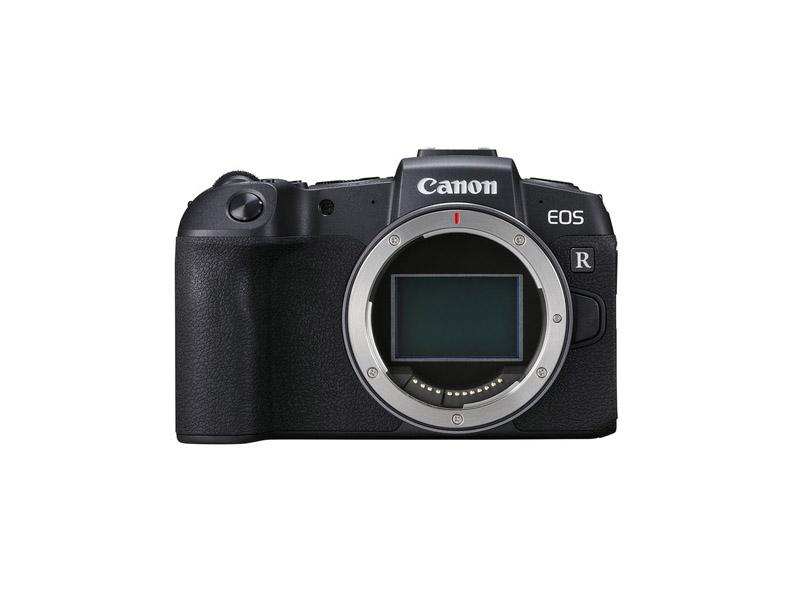 بدنه دوربین Canon EOS RP