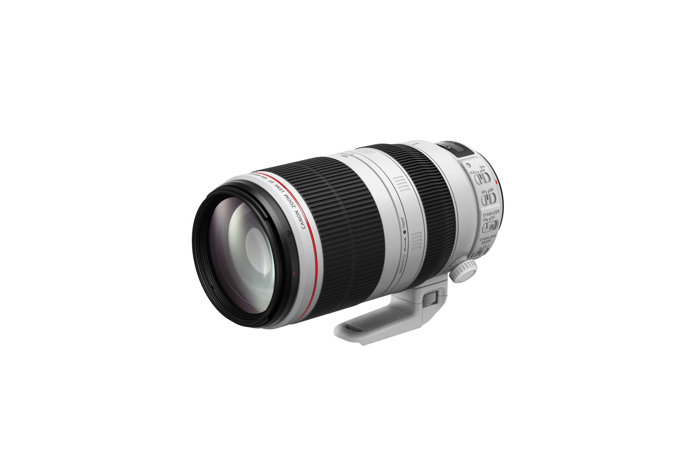 لنز Canon EF 100-400mm f/4.5-5.6 L IS USM II
