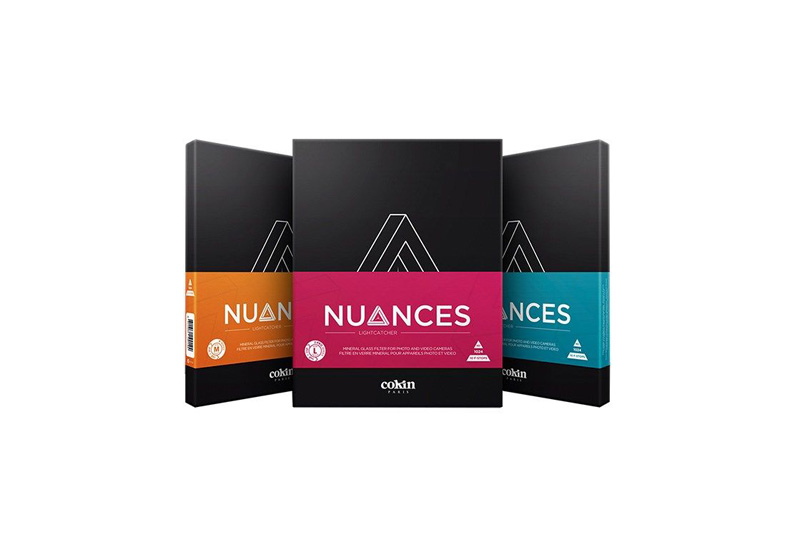 فیلتر لنز کوکین مدل Nuances Lightcatcher ND P1024