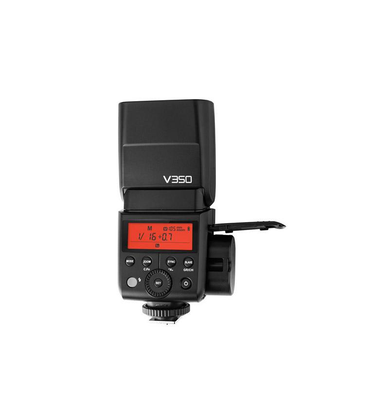 فلاش اکسترنال Godox V350 S  برای سونی
