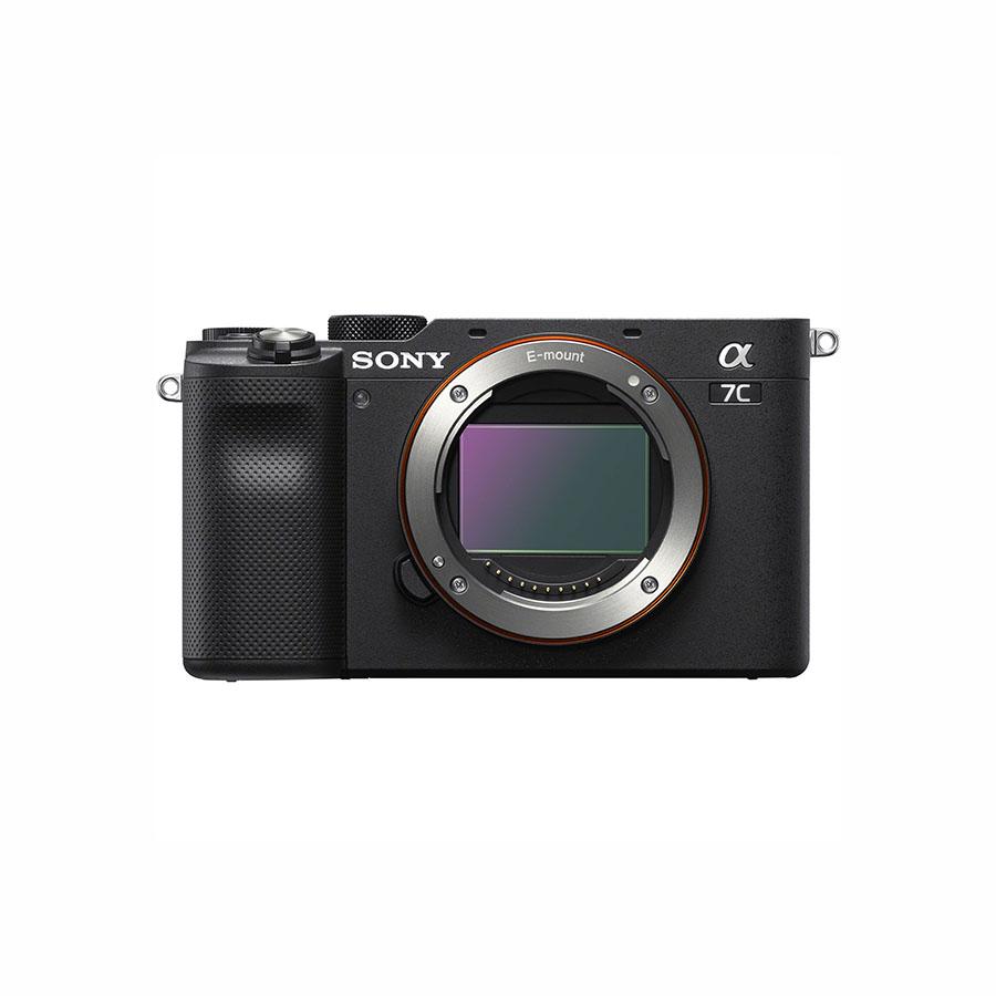 بدنه دوربین SONY Alpha a7C