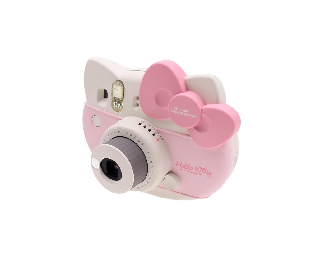 دوربین چاپ سریع فوجی فیلم مدل Hello kitty
