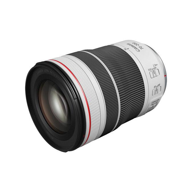 لنز Canon RF 70-200mm f/4L IS USM