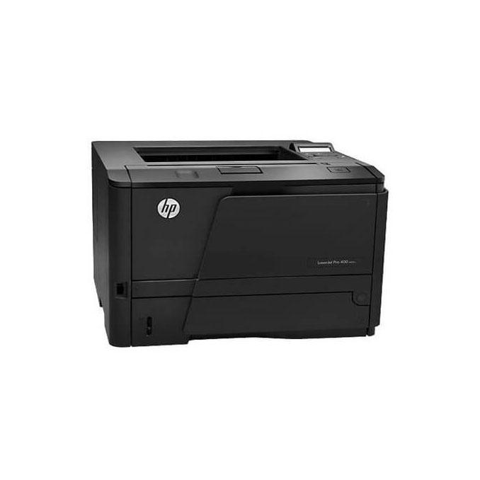 پرینتر لیزری HP LaserJet Pro 400 Printer M401a (دست دوم)