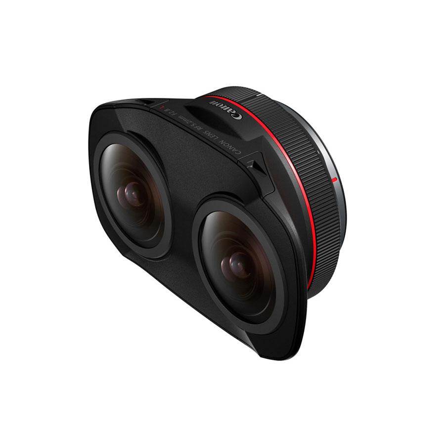 لنز Canon RF 5.2mm F2.8L