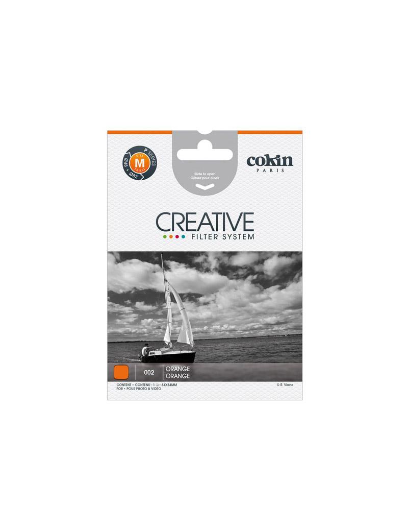 Cokin P 002 Orange