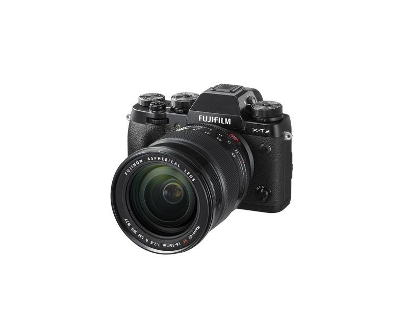 دوربین Fujifilm X-T2
