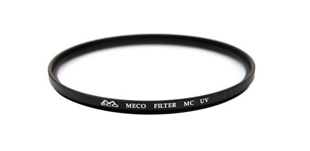 فیلتر مولتی کتد MECO S-MC UV 58mm