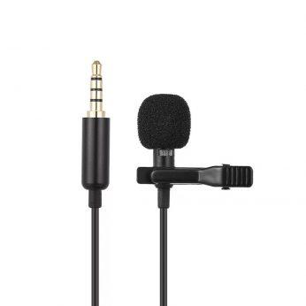 میکروفون یقه ای Sierra DC-C6 (مخصوص موبایل)