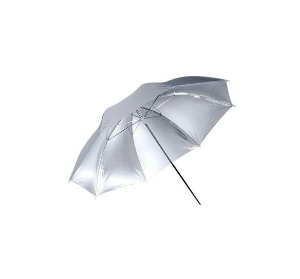 چتر داخل نقرهای 101cm