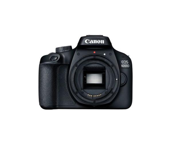 بدنه دوربین کانن 4000D (بدون لنز)