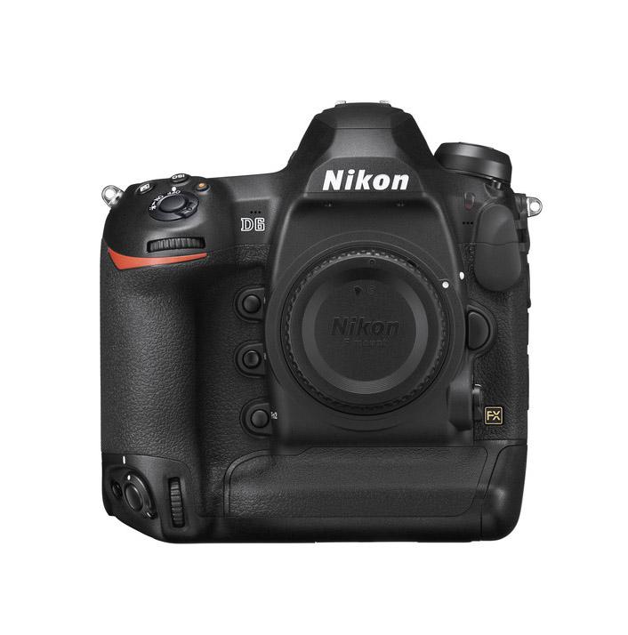بدنه دوربین Nikon D6