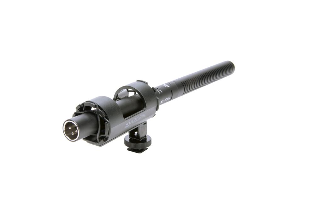 میکروفن شات گان Azden SGM-1X