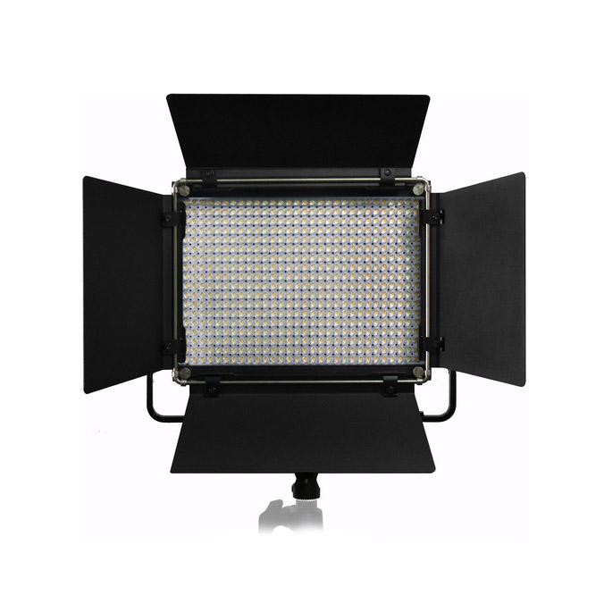 نور ال ای دی مکس لایت LED-540ASRC (به همراه ریموت)