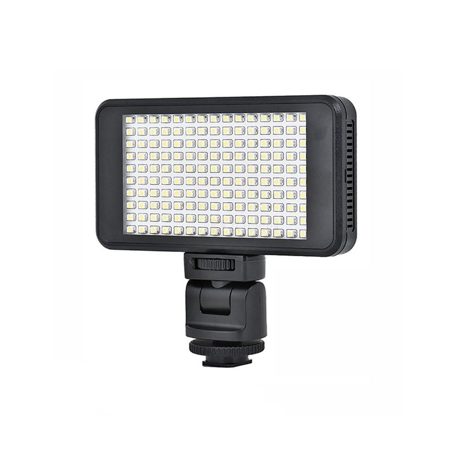 نور اس ام دی مکس لایت MaxLight SMD-228 (+باتری و شارژر)