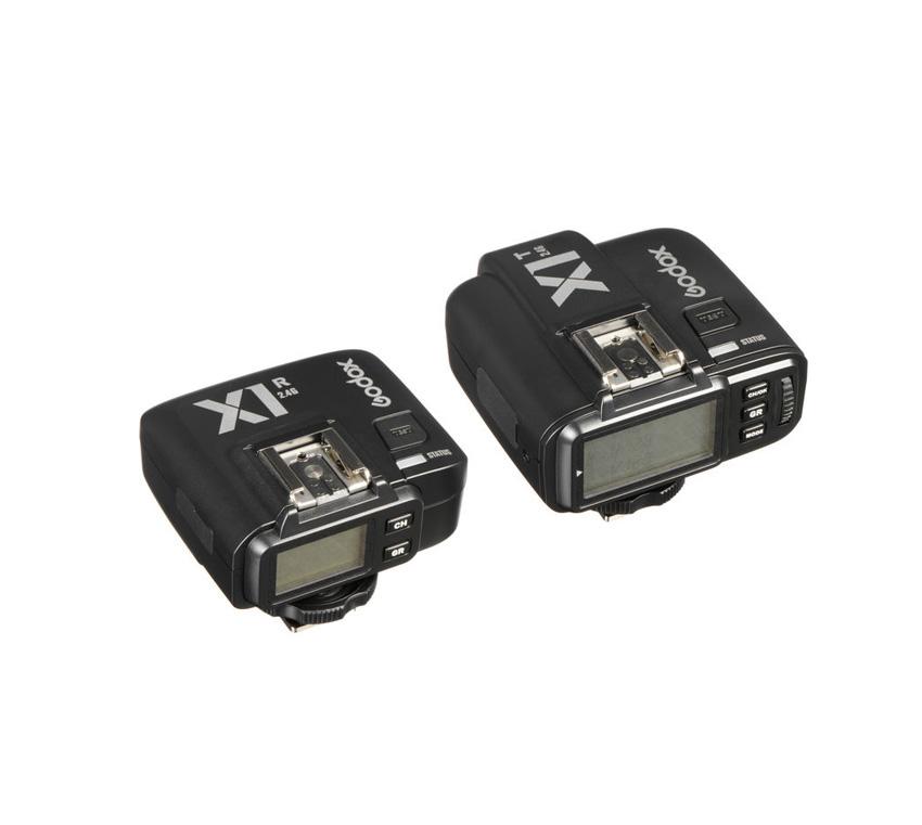 فرستند و گیرنده Godox X1S برای سونی