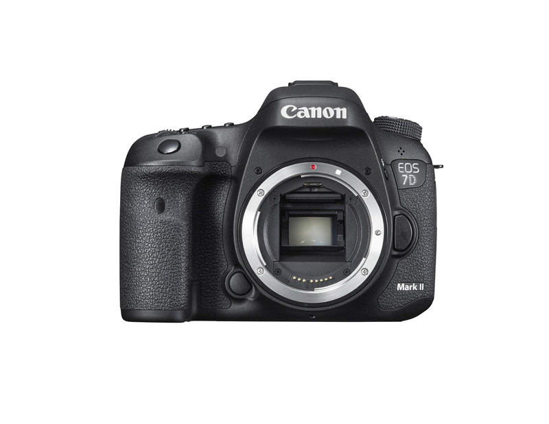 بدنه دوربین کانن EOS 7D Mark II