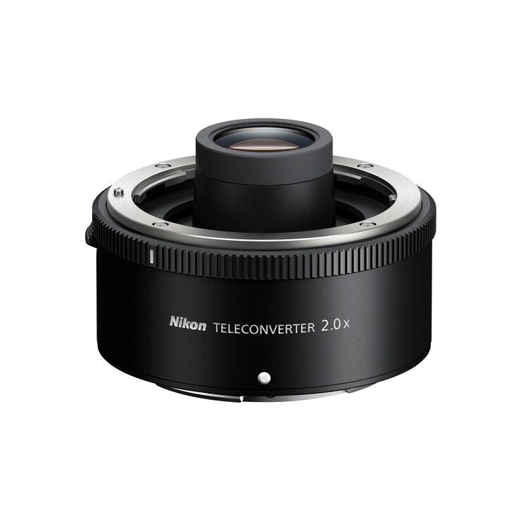 تله کانورتر Nikon Z Teleconverter TC-2x
