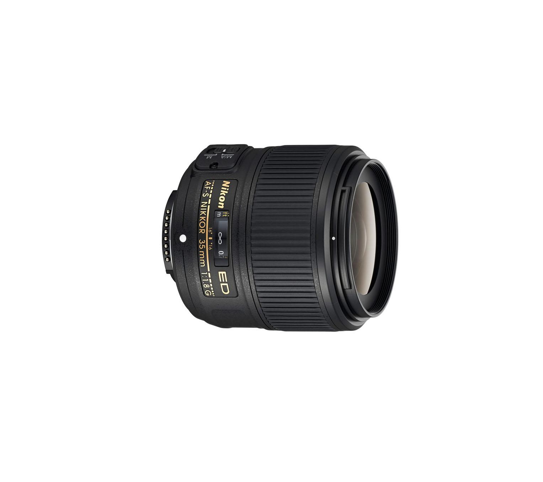 لنز Nikon AF-S 35mm f/1.8G