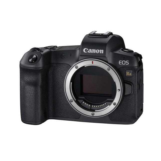 بدنه دوربین Canon EOS Ra