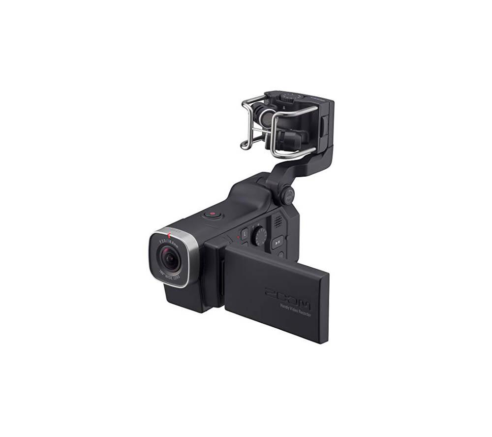 دوربین فیلم برداری زوم مدل Q8