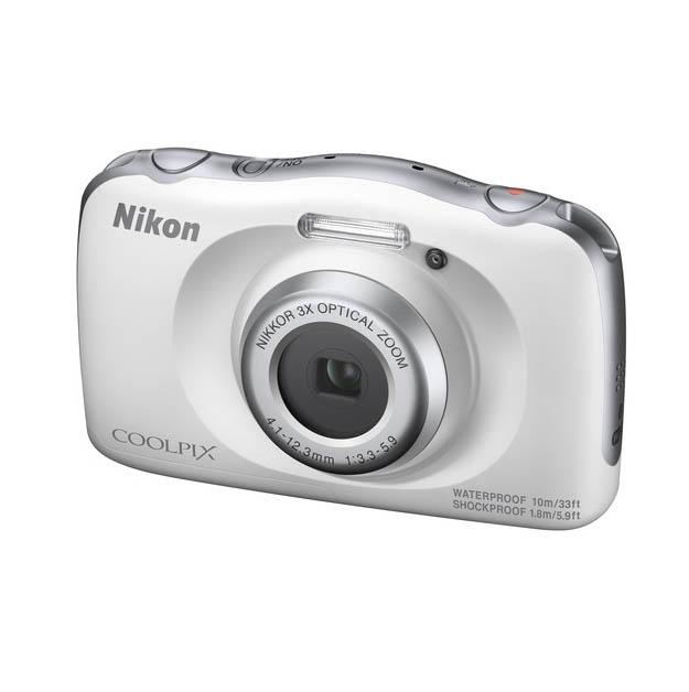 دوربین دیجیتال نیکون مدل Coolpix W150