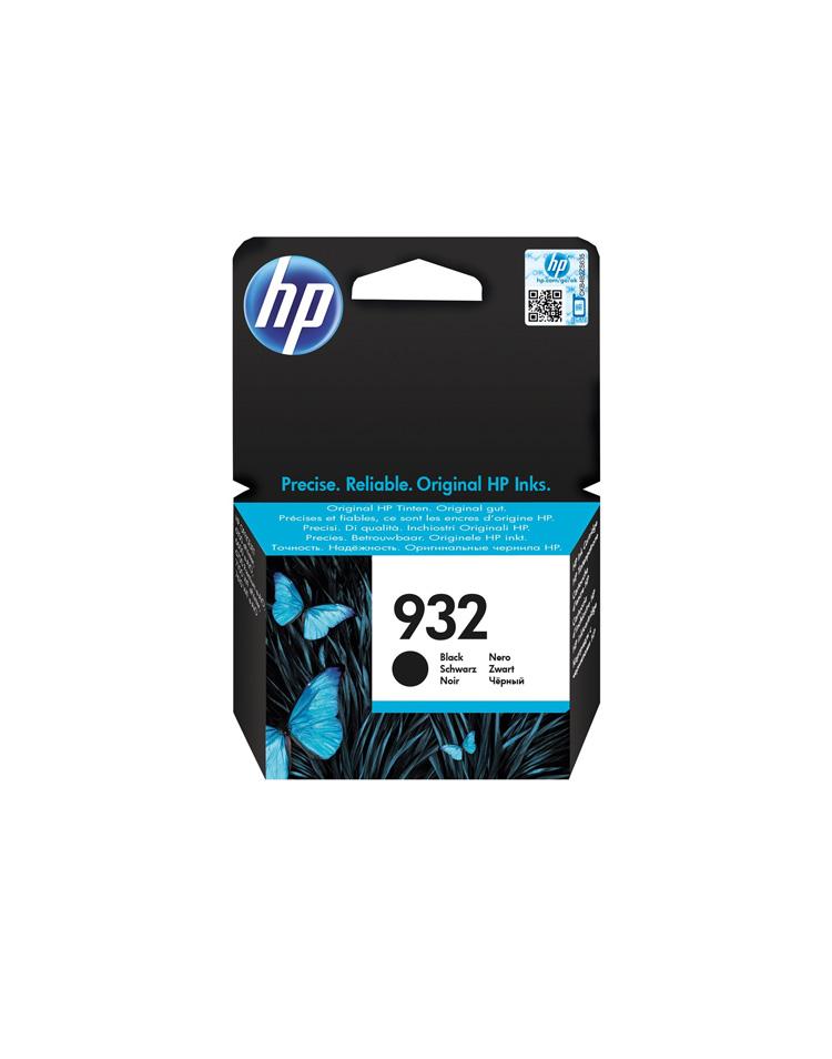 کارتریج جوهرافشان اچ پی مشکی HP 932 Black