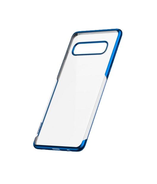 قاب ژله ای سامسونگ باسئوس مدل ARSAS10-MD03 برای گوشی سامسونگ Galaxy S10 plus