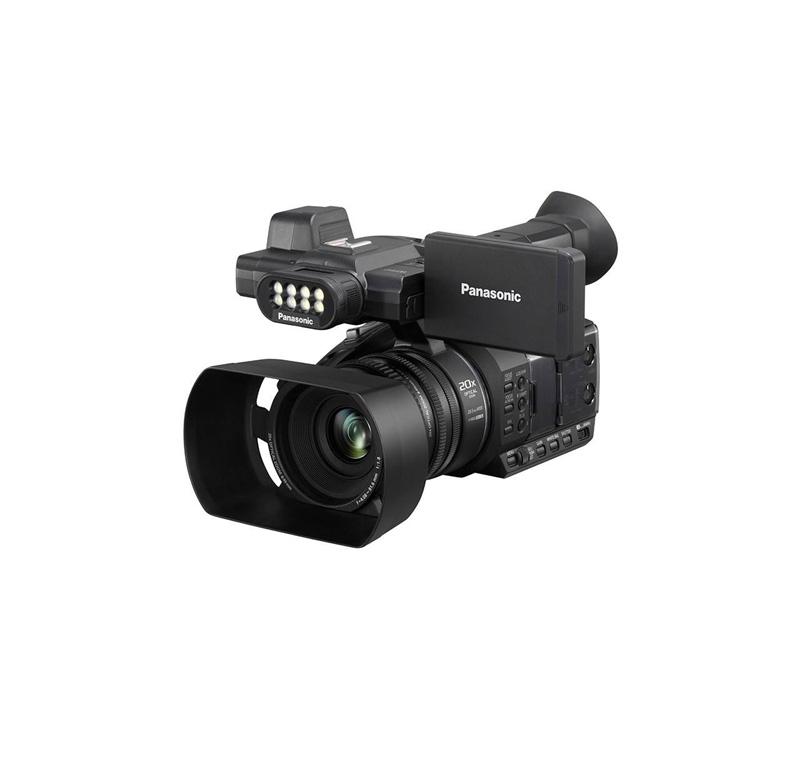 دوربین فیلم برداری پاناسونیک مدل Camcorder HC-PV100