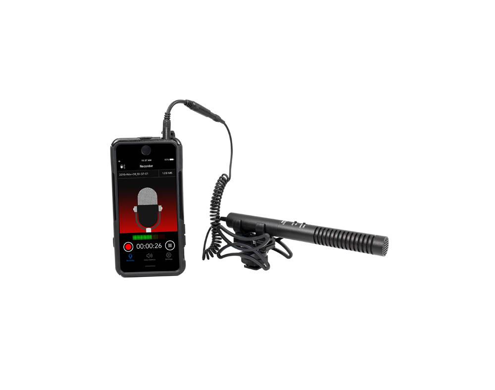 میکروفن شاتگان آزدن مدل SGM-990+i