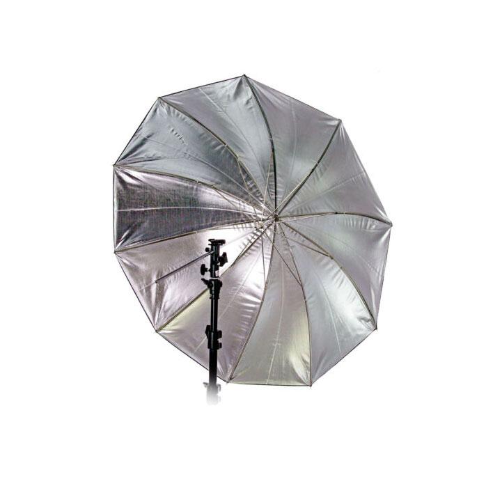 چتر پارابولیک 60 اینچ مدل (150 سانت 10 پر)