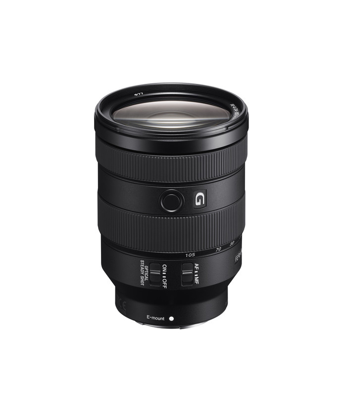لنز SONY FE 24-105mm f/4 G OSS