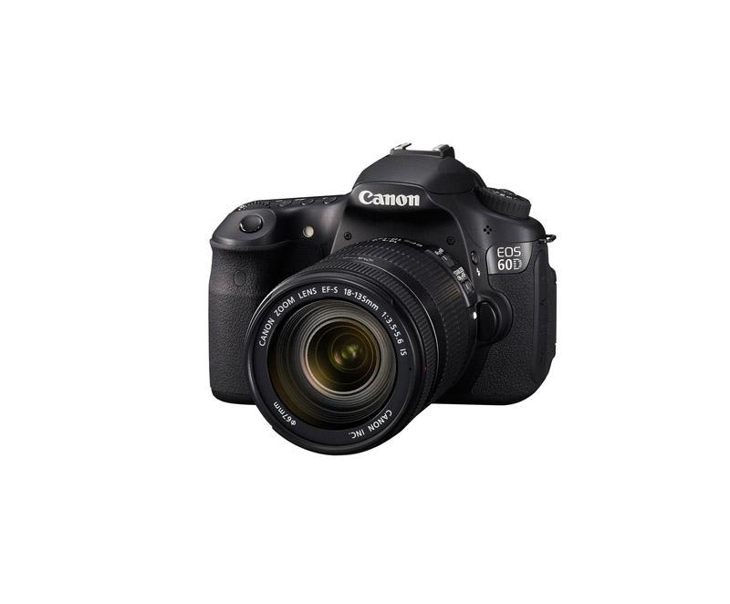 دوربین کانن EOS 60D