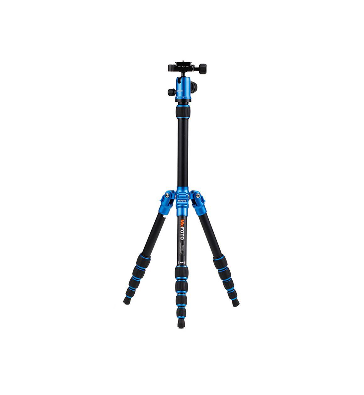 سه پایه MeFOTO  A0350Q0 (آبی)