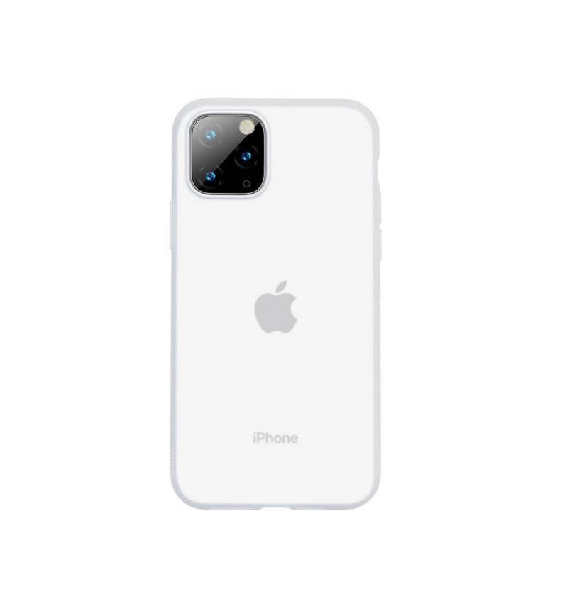 کاور باسئوس مدل WIAPIPH58S-GD02 مناسب برای گوشی موبایل اپل iPhone 11 Pro