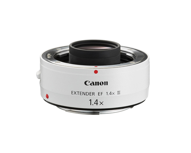 اکستندر Canon EF 1.4x III (دست دوم)