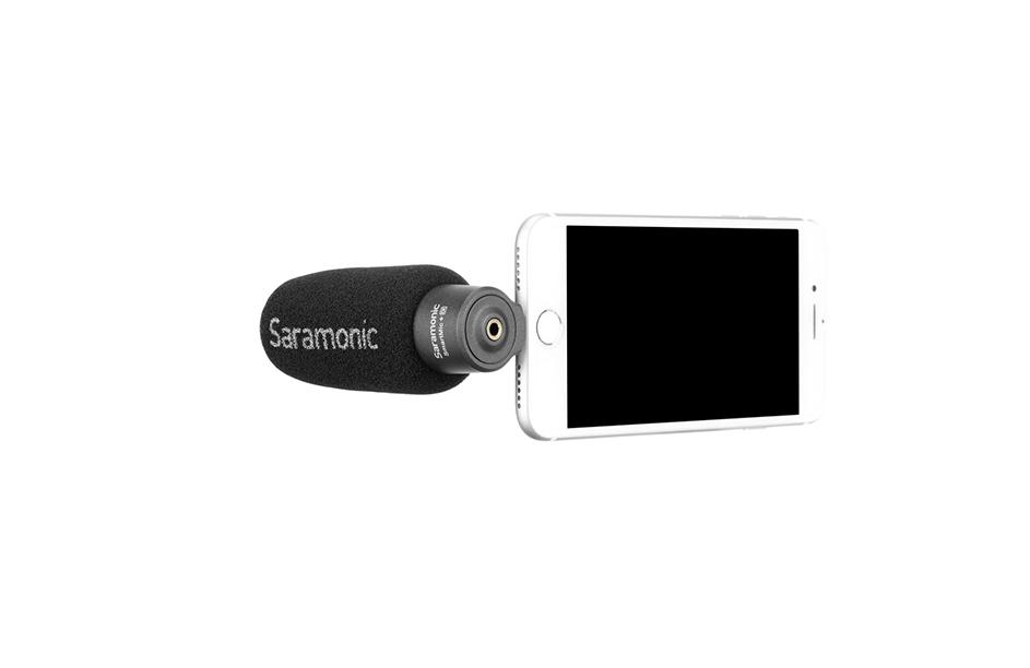 میکروفن موبایلی SmartMic پلاس