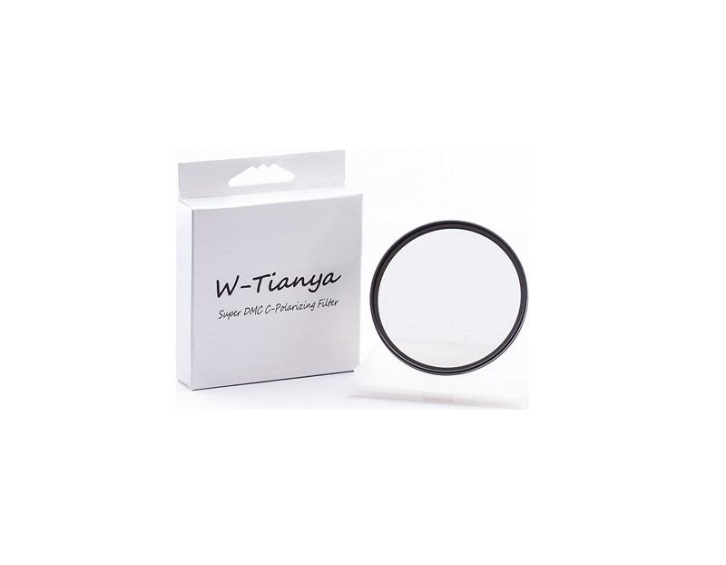 فیلتر پولارایزر 16 لایه W-Tianya Super DMC 67mm