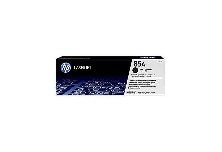 کارتریج تونر اچ پی مشکی HP 85A