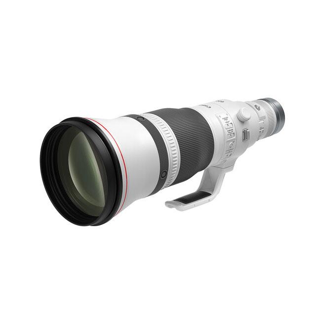 لنز Canon RF 600mm f/4L IS USM