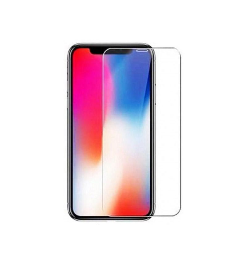 محافظ صفحه نمایش باسئوس مدل SGAPIPH65-GS02 مناسب برای گوشی موبایل اپل iPhone XS MAX (بسته دو عددی)