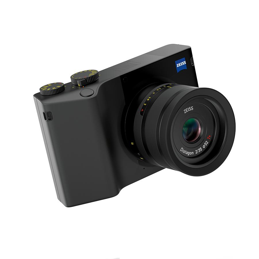 دوربین ZEISS ZX1